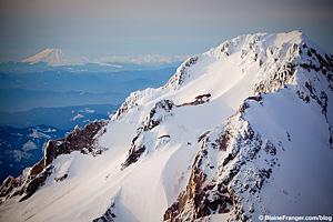 Mt. St. Helens: After the Eruption Part 2