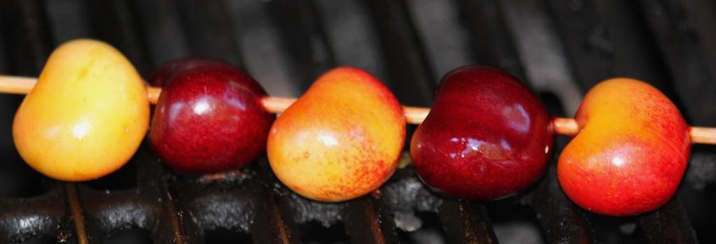 Will it Grill: Summer Fruit Part 2
