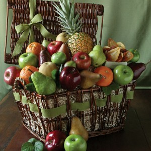 festival of Fruit, Fresh Fruit Basket, The Fruit Company, Fresh Fruit, Fruit Gifts