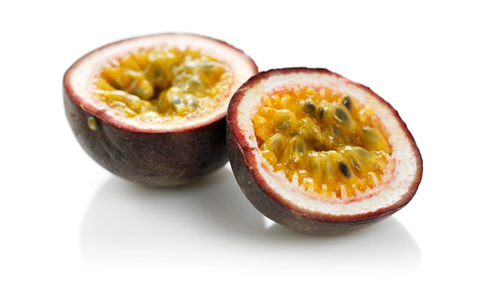 Passion Fruit, The Fruit Company, Harvest Club Exotica, Fruit Club, Fruit, Monthly