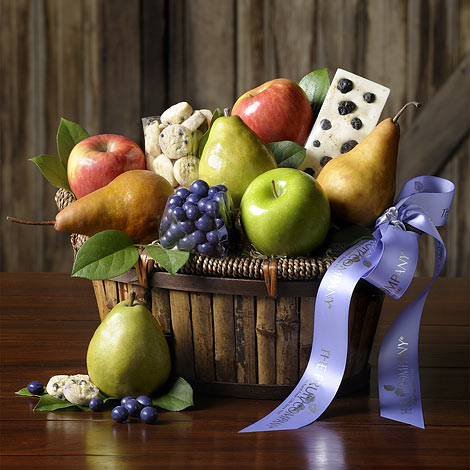 Summer Sale, Fruit Basket, The Fruit Company, Fresh fruit, Gifts, Gift Baskets, Gift Towers