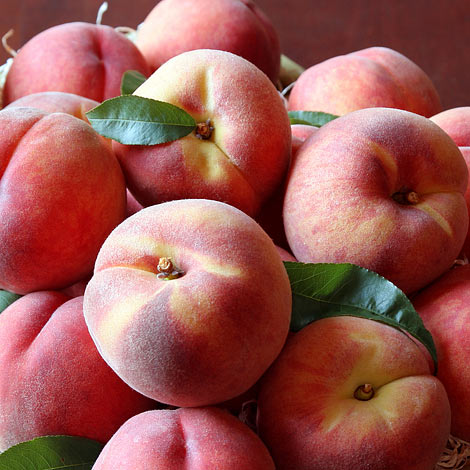 Oregon Peaches, Fresh Fruit, Fruit, The Fruit Company, delicious fruit, Fruit Tree, Fruit Gift, Summer, Summer Fruit