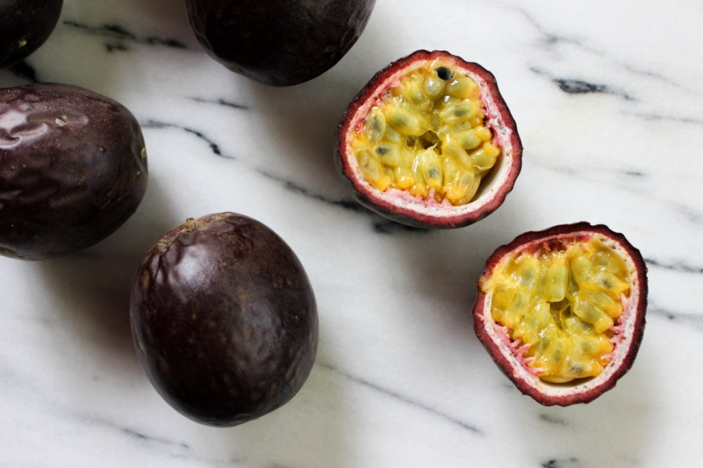 Passion Fruit from The Fruit Company