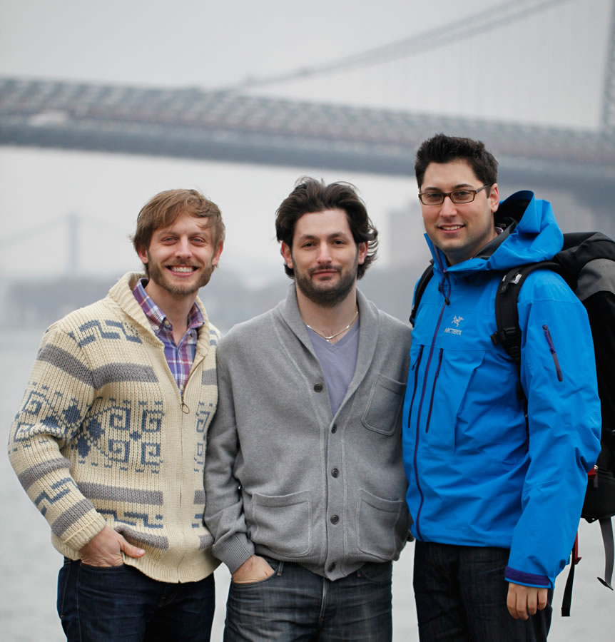 Field Trip Jerky Founders | The Fruit Company Meet our Makers Series