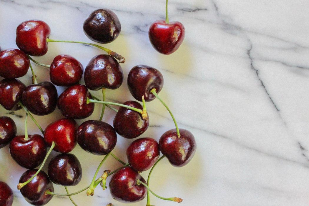 Dark Sweet Cherries from The Fruit Company