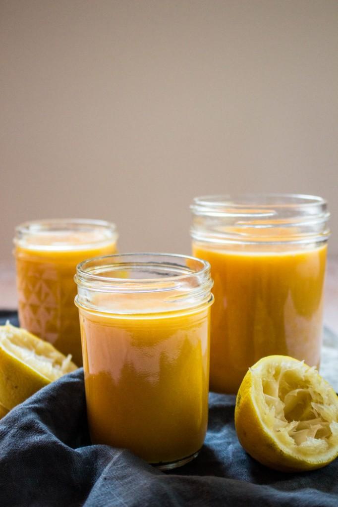 Papaya Curd Recipe by The Fruit Company