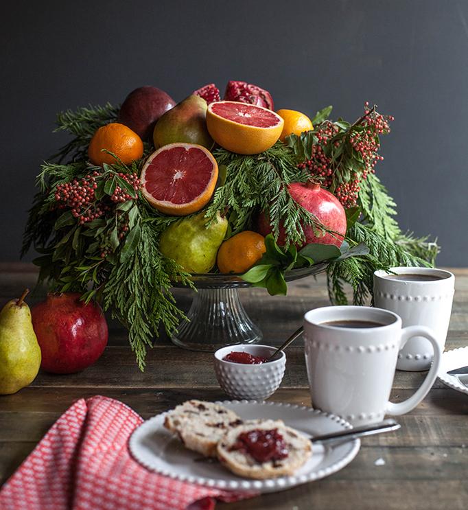 An Edible Fresh Fruit Arrangement | The Fruit Company Blog