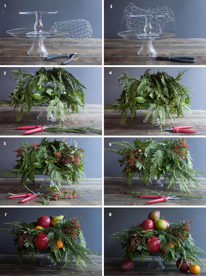 How To Make An Edible Fruit Arrangement | The Fruit Company Blog