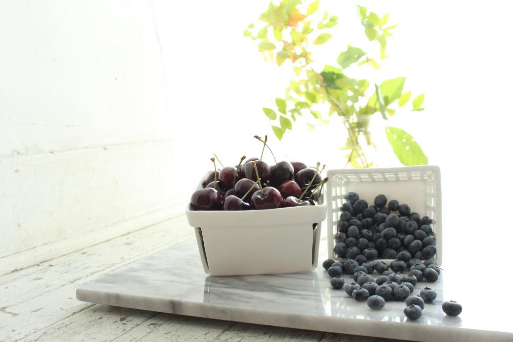 Summer Fruit on The Fruit Company Blog