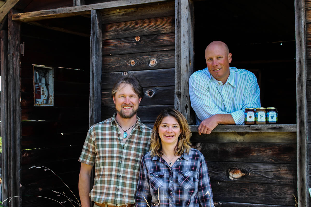 Meet Our Makers Oregon Growers & Shippers on The Fruit Company blog