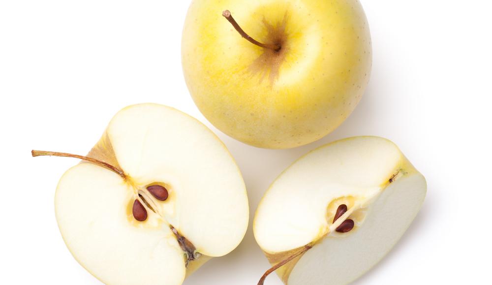 Golden Supreme Apples